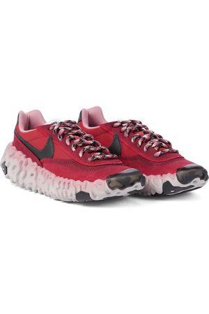 Nike Mujer Zapatillas deportivas - Zapatillas Overbreak con gamuza