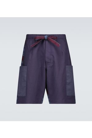 Loewe Paula's Ibiza pantalones cortos cargo