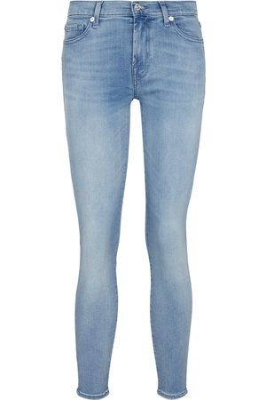 7 for all Mankind Jeans The Skinny B(air)
