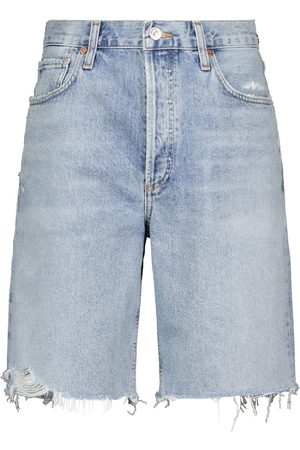 Citizens of Humanity Shorts Ambrosio de jeans