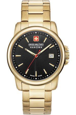 CHRONO Reloj analógico 06-5230.7.02.007, Quartz, 39mm, 5ATM para hombre