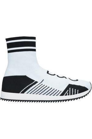 Dolce & Gabbana Sneakers abotinadas
