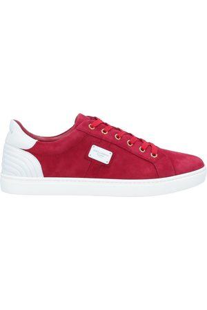 Dolce & Gabbana Sneakers & Deportivas
