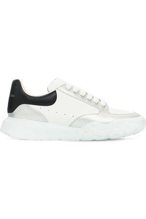 Alexander McQueen | Hombre Sneakers De Piel 39