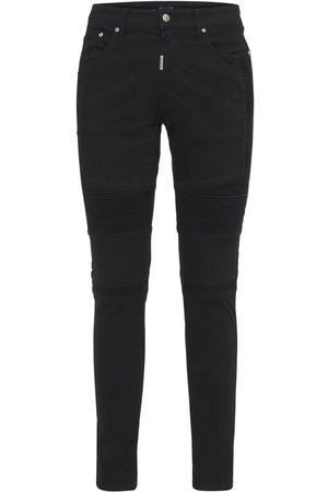 Represent   Hombre Jeans Skinny Biker De Denim 33