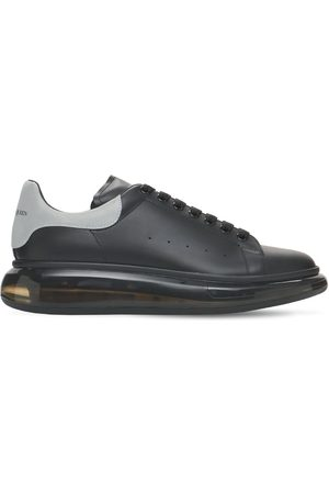 Alexander McQueen | Hombre Sneakers «air Reflect» De Piel 45mm 39