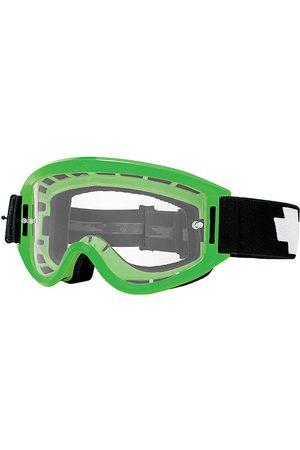 Spy Hombre Gafas de sol - Gafas de Sol BREAKAWAY - CLEAR W/ POST