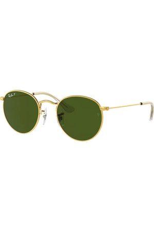 Ray-Ban Hombre Gafas de sol - Gafas de Sol RJ9547S Junior Round Polarized 286/2P