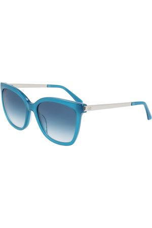 Calvin Klein Hombre Gafas de sol - Gafas de Sol CK21703S 430