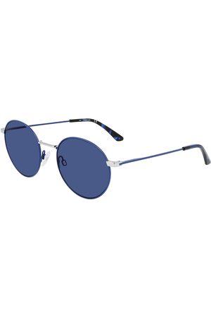 Calvin Klein Hombre Gafas de sol - Gafas de Sol CK21108S 410