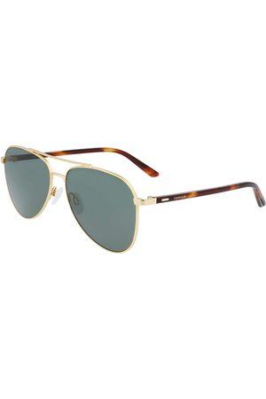 Calvin Klein Hombre Gafas de sol - Gafas de Sol CK21306S 718