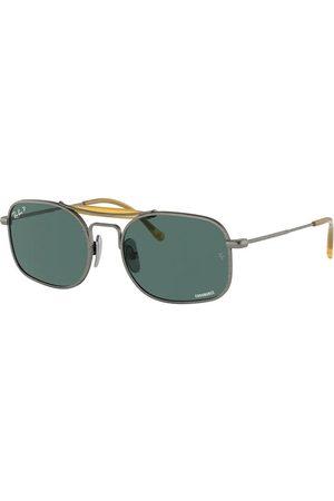 Ray-Ban Gafas de Sol RB8062 Polarized 92083R
