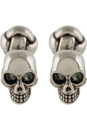Alexander McQueen Gemelos Skull