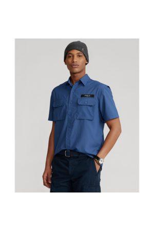Polo Ralph Lauren Casual - Camisa unisex de ripstop Classic Fit