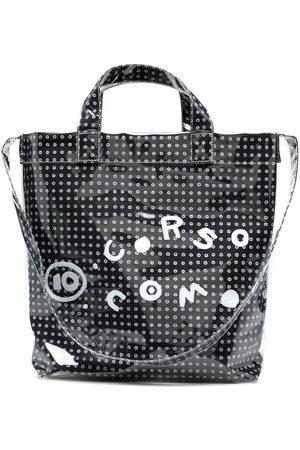 10 CORSO COMO Mujer Bolsos de hombro - Bolso shopper con logo estampado