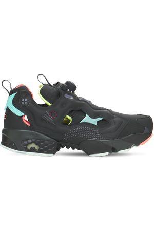 "Reebok Mujer Zapatillas deportivas - | Mujer Sneakers ""instapump Fury Og"" 4"