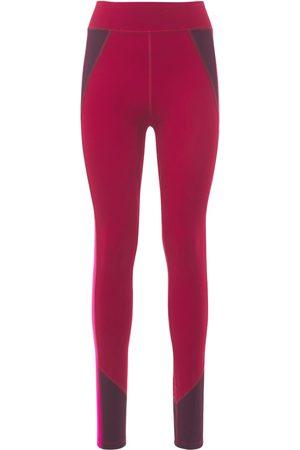 Isabel Marant Mujer Pantalones y Leggings - | Mujer Leggings De Jersey Stretch /multi Xs
