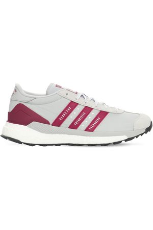"""adidas Hombre Zapatillas deportivas -   Hombre Sneakers """"hm Country Free Hiker"""" 10"""