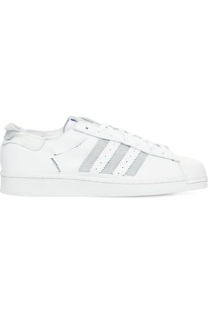 "adidas | Hombre Sneakers ""superstar Minimalist Icons"" 10"