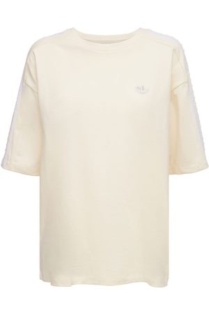 adidas Mujer Camisetas -   Mujer Camiseta Loose Fit 36