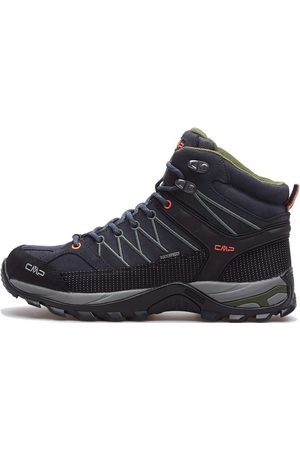 CMP Zapatillas de senderismo Rigel Mid WP para hombre