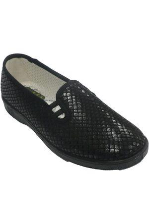 Doctor Cutillas Pantuflas Zapatilla mujer simulando zapato para mujer