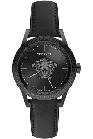 VERSACE Reloj analógico VERD01520, Quartz, 43mm, 5ATM para hombre