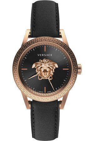 VERSACE Reloj analógico VERD01420, Quartz, 43mm, 5ATM para hombre