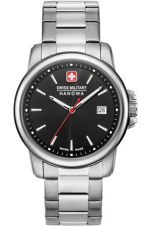 CHRONO Reloj analógico 06-5230.7.04.007, Quartz, 39mm, 5ATM para hombre