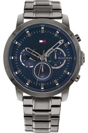 Tommy Hilfiger Reloj analógico 1791796, Quartz, 46mm, 5ATM para hombre