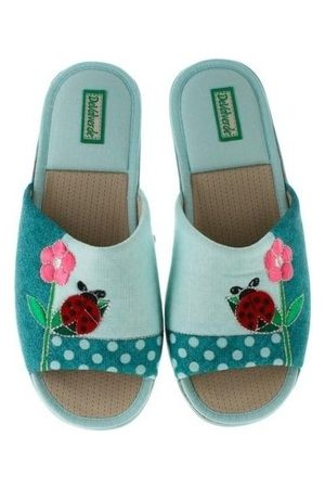 DeValverde Zapatos -1502 para mujer