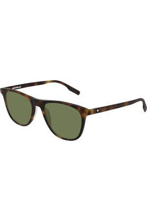 Mont Blanc Hombre Gafas de sol - Gafas de Sol MB0150S 003