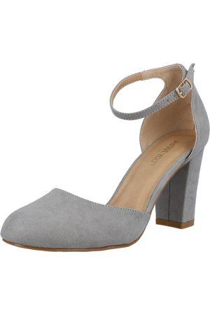 ABOUT YOU Zapatos con plataforma 'Eva