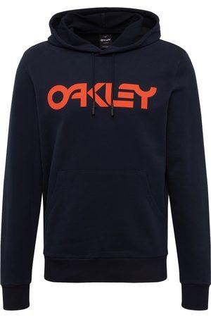 Oakley Camiseta deportiva 'B1B PO HOODIE' / oscuro