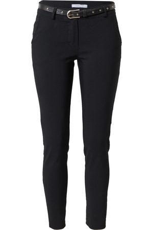 Hailys Mujer Pantalones chinos - Pantalón chino 'Mandy