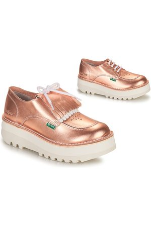 Kickers Zapatos Mujer KICKOUCLASS para mujer