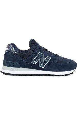 New Balance Zapatillas 574 para mujer