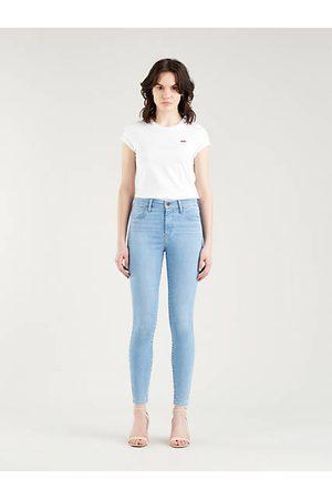Levi's 720™ High Rise Super Skinny Jeans Indigo claro / Eclipse Center