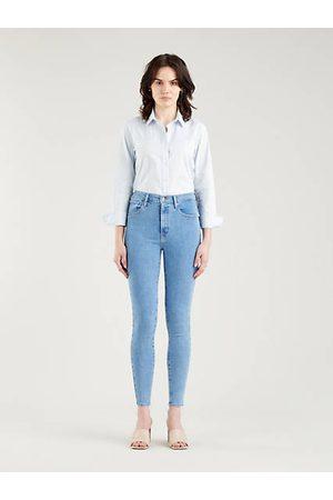 Levi's Mile High Super Skinny Jeans Indigo medio / Naples Stone