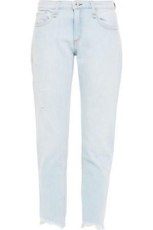 RAG&BONE Mujer Cintura alta - Pantalones vaqueros