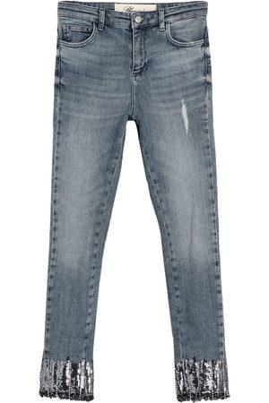 BLUMARINE Pantalones vaqueros