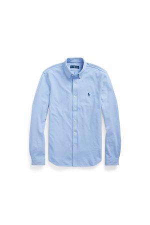 Polo Ralph Lauren Hombre Casual - Camisa de piqué ultraligera