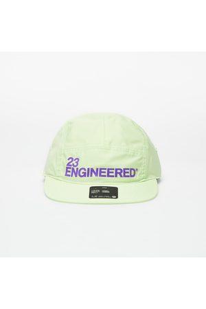Jordan 23 Engineered Aw84 Cap Lt Liquid Lime/ Wild Berry
