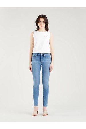 Levi's Mujer Cintura alta - 311™ Shaping Skinny Jeans Indigo claro / Slate Will