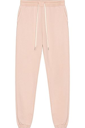 JOHN ELLIOTT Pantalón deportivo en color rosado talla L en - Pink. Talla L (también en XS, S, M, XL).