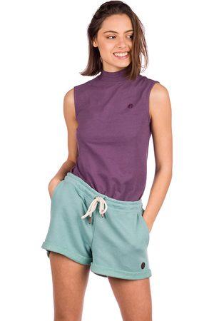Kazane Mujer Tops - Lydia Tank Top violeta