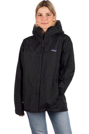 Patagonia Mujer Chaquetas - Torrentshell 3L Jacket negro