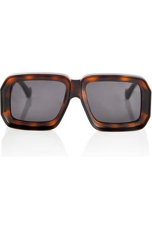 Loewe Mujer Gafas de sol - Gafas de sol de carey cuadradas