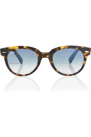 Ray-Ban Mujer Gafas de sol - Gafas de sol Wayfarer de carey