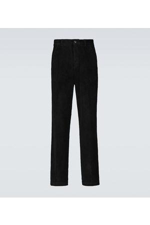 OUR LEGACY Hombre Pantalones chinos - Pantalones Chino 22 de pana